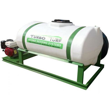 Turbo Turf Turbo Turf Hydro-Seeder HS-300E8