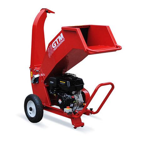 GTM GTM Houtversnipperaar MSGTS900
