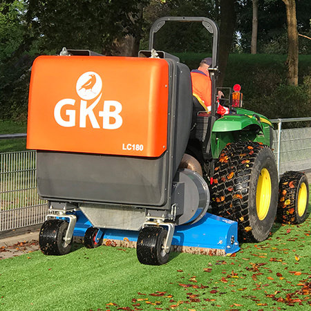 GKB GKB Leaf-clean LC180