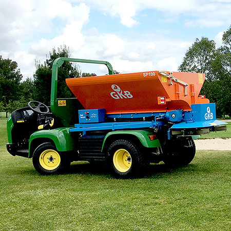 GKB GKB Sandspreader SP100
