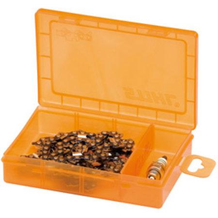 Stihl Opbergbox, voor zaagkettingen
