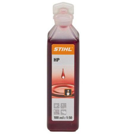 Stihl HP tweetaktolie, 1 l (voor 50 l brandstof), doseerfles