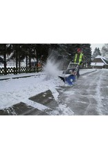 Tielbürger Veegmachine sneeuwborstelset (100cm)