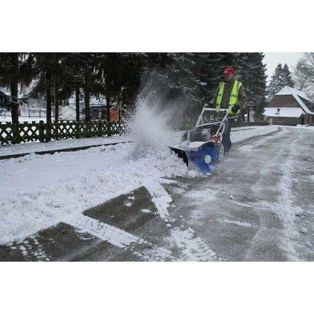 Tielbürger Veegmachine sneeuwborstelset (120cm)