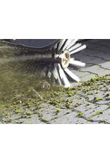 Tielbürger Veegmachine dubbel bezette borstelset (100cm) tbv tk48 pro/hydro