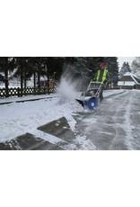 Tielbürger Veegmachine sneeuwborstelset (120cm) tbv tk58 pro/hydro
