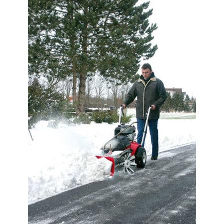 Tielbürger Veegmachine sneeuwschuif tbv TK36/38
