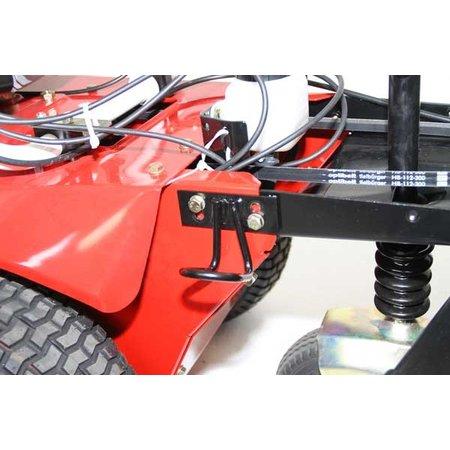 Tielbürger Veegmachine bevestigingsbeugel tkpro/hydro