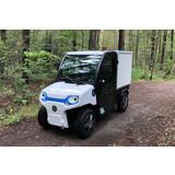 Goupil G2 Elektrische bedrijfswagen