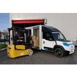Goupil G6 Elektrische transporter