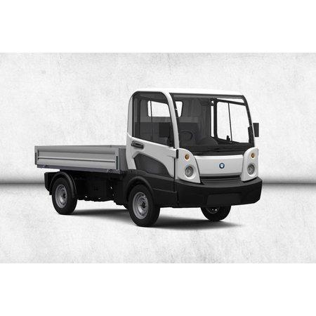 Goupil G5 Lithium Elektrische bedrijfswagen