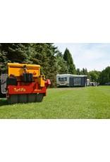 Vredo DZ.206.035T Doorzaaimachine voor 1 assig voertuig (63 cm)