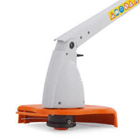 Stihl Elektrische grastrimmer FSE 31, Maaikop met draadspoel
