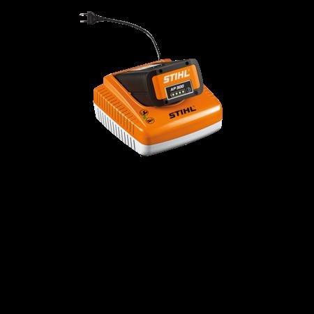 Stihl Snellader AL 300, 230 V