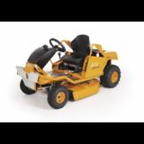 AS Motor AS 920 Sherpa 2WD Zit-bosmaaier