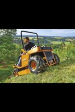 AS Motor AS 940 Sherpa 4WD XL Zit-bosmaaier