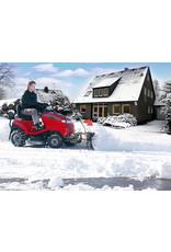 Tielbürger Aanbouwwerktuig sneeuwschuif voor Huspvama Rider modellen