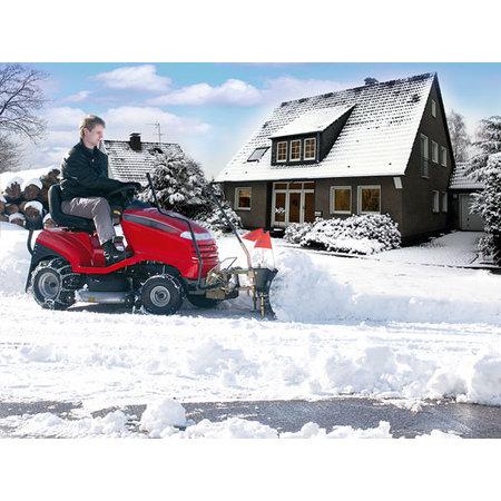Tielbürger Aanbouwwerktuig sneeuwschuif TS125