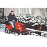 Tielbürger Aanbouwwerktuig aanbouw sneeuwschuif RS120