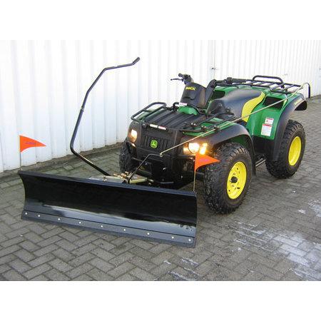 Tielbürger Aanbouwwerktuig sneeuwschuif TS150 met veiligheidsmechanisme