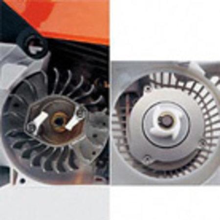 Stihl Benzine Combimotor KM 56 RC-E