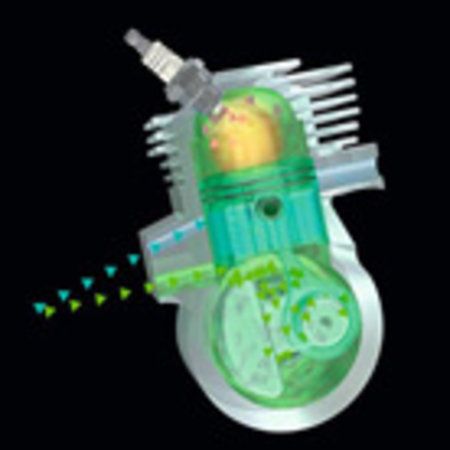 Stihl Stihl Multimotor MM 56
