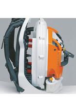 Stihl Ruggedragen Benzine Bladblazer BR 350