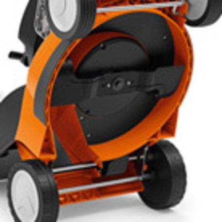 Stihl Benzine Grasmaaier RM 253 T