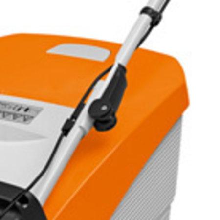 Stihl Benzine Grasmaaier RM 443 T