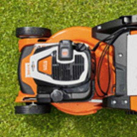 Stihl Benzine Grasmaaier RM 545 VE