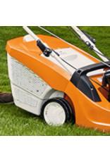 Stihl Benzine Grasmaaier RM 650 T