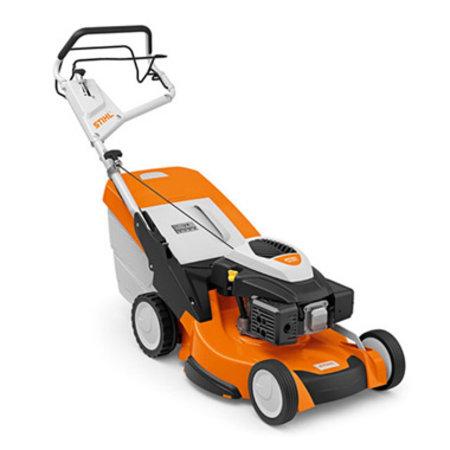 Stihl Benzine Grasmaaier RM 655 V