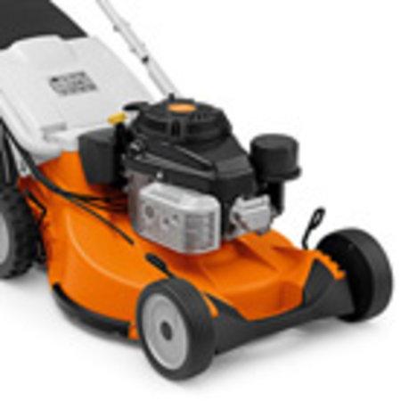 Stihl Benzine Grasmaaier RM 756 GS