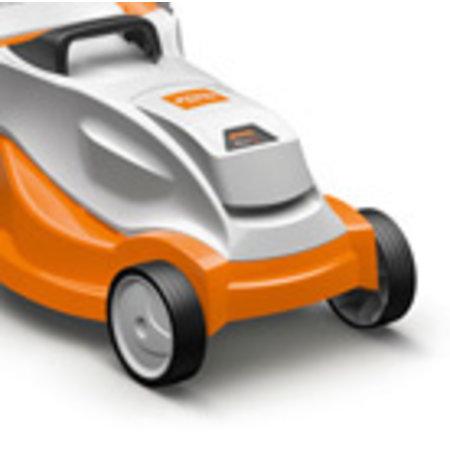 Stihl Accu Grasmaaier RMA 235.0, zonder accu en lader