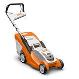 Stihl Accu Grasmaaier RMA 339.0 C, zonder accu en lader
