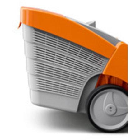 Stihl Accu Grasmaaier RMA 443 PC, zonder accu en lader