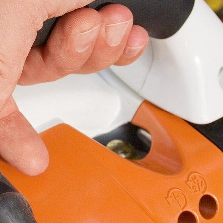 Stihl Benzine Bladblazer BG 86