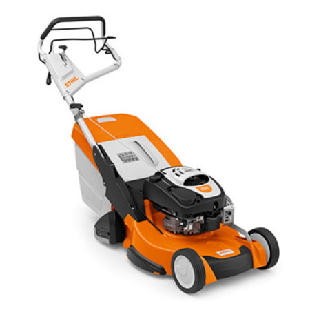 Stihl Benzine Grasmaaier RM 655 RS