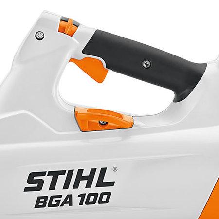 Stihl Accu Bladblazer BGA 100, zonder accu en lader