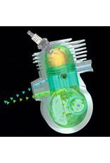 Stihl Ruggedragen Benzine Bladblazer BR 200
