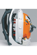 Stihl Ruggedragen Benzine Bladblazer BR 600