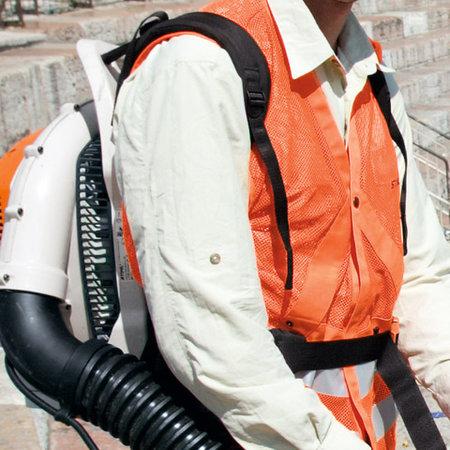Stihl Ruggedragen Benzine Bladblazer BR 700