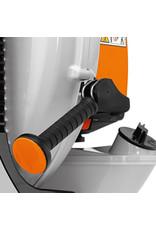 Stihl Ruggedragen Benzine Bladblazer BR 800 C-E