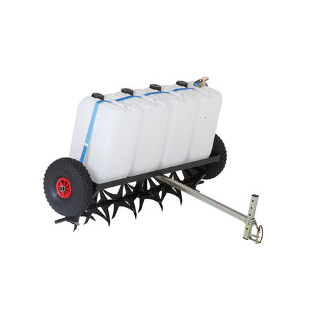 Tielbürger Aanbouwwerktuig extra gewicht TA1020
