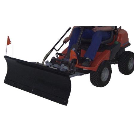 Tielbürger Aanbouwwerktuig sneeuwschuif TS125 voor Rider PR18/ 175/ 15/ 15V2