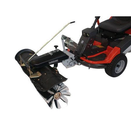 Tielbürger Aanbouwveegmachine TK522 voor Rider Collect