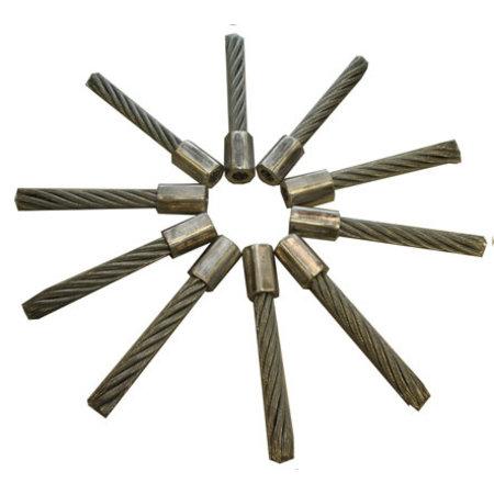 Tielbürger Staaldraadborstels 10 sets