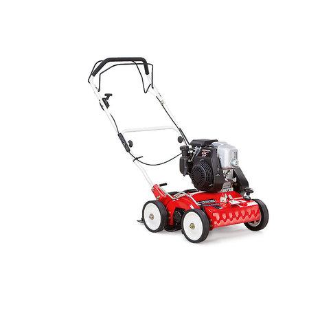 Tielbürger Verticuteermachine TV410 Honda GP160