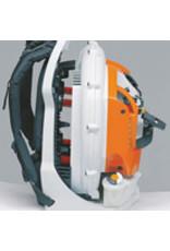 Stihl Ruggedragen Benzine Bladblazer BR 550