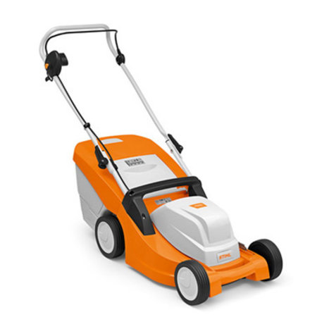 Stihl Elektrische Grasmaaier RME 443